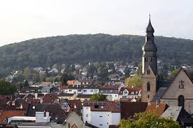 Hattersheim am Main Germany