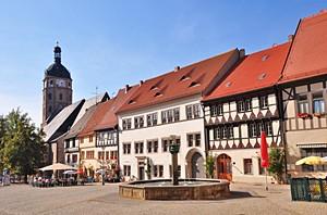 Sangerhausen Germany