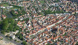 Neumarkt Oberpfalz