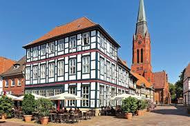 Nienburg Germany