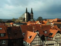 Nordhausen Germany