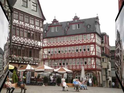 Seligenstadt Germany