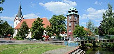 Osterholz-Scharmbeck Visit Osterholz Lower Saxony Germany