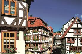 Schmalkalden-Meiningen Germany