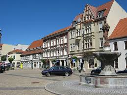 Arneburg Germany