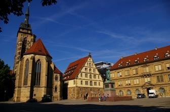 Baden-Wurttemberg Germany