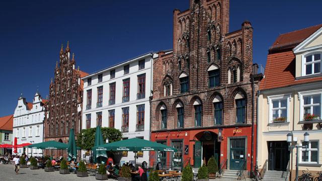 Hanshagen Germany
