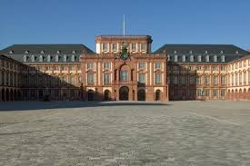 castle Mannheim
