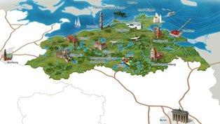 Schleswig and Holstein