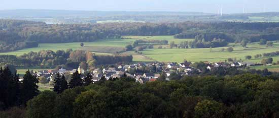 Westerwaldkreis Germany