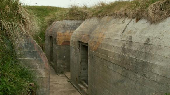 Bunkermuseet 10. Batteri