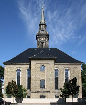 Christians Kirke København