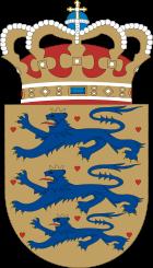 Europe Danish Seal Denmark