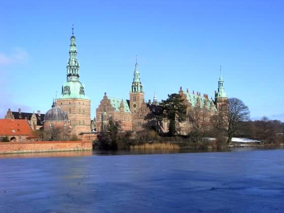 Hillerød Turistinformation Danmark