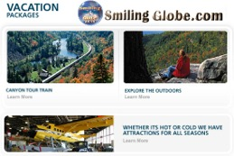 SMILING TOUR OPERATORS