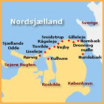 Vejby nordsjælland Denmark