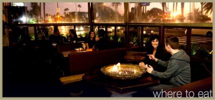 SMILING Restaurants