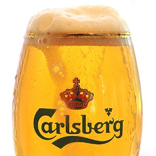 Carlsberg port