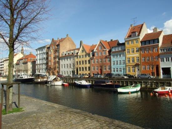 Christianshavn  København