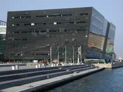 Blac Diamont, Copenhagen Denmark