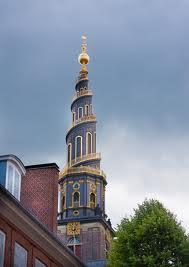 Vor Frelsers Kirke København