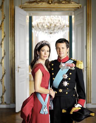 Prins of Denmark