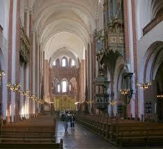 Roskilde Domkirke Danmark