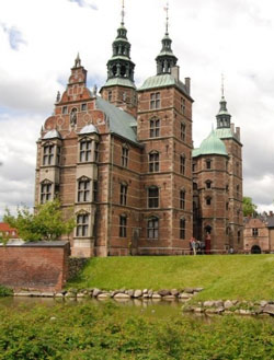 Rosenborg slot København