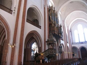 Roskilde Domkirke Roskilde Cathedral