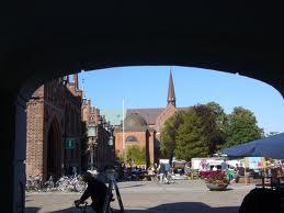 Roskilde city tour Denmark