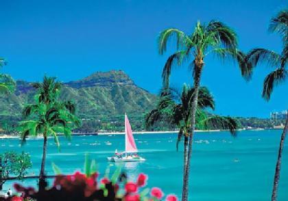 Hawaii Isle