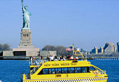 Statue of Liberty Express New York City