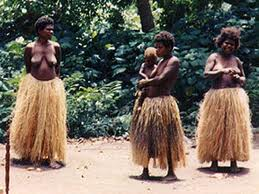 Vanuatu women South West Pacific Ocean