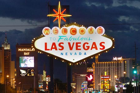 Las Vegas Nevade