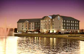 Homewood Suites by Hilton Waco Texas Waco