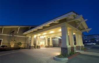 Homewood Suites by Hilton- Agoura Hills Agoura Hills