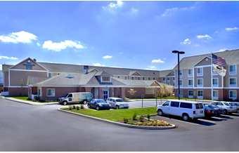 Homewood Suites by Hilton Bethlehem-Airport Bethlehem