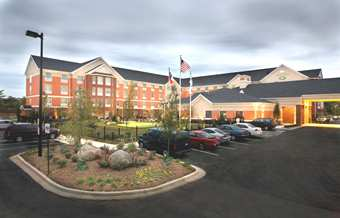 Homewood Suites by Hilton Atlanta NW-Kennesaw Town Center Kennesaw