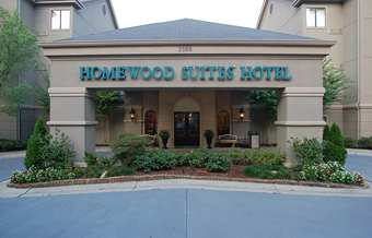 Homewood Suites by Hilton Atlanta  Buckhead Atlanta