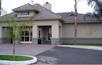 Homewood Suites by Hilton Bakersfield Bakersfield