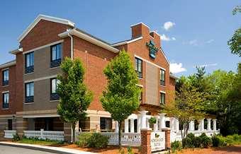 Homewood Suites by Hilton Arlington MA Arlington
