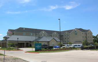 Homewood Suites by Hilton College Station College Station