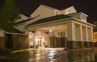 Homewood Suites by Hilton Dallas Arlington Arlington