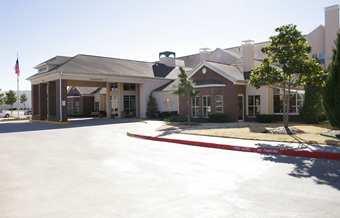 Homewood Suites by Hilton Dallas Park Central Area Dallas