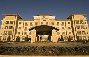 Homewood Suites by Hilton Dallas-Frisco Frisco