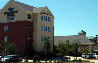 Homewood Suites by Hilton Irving DFW Airport Irving