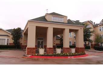 Homewood Suites by Hilton Dallas Lewisville Lewisville