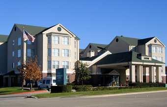 Homewood Suites by Hilton North Dallas  Plano Plano