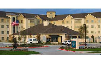 Homewood Suites by Hilton Plano Richardson Plano