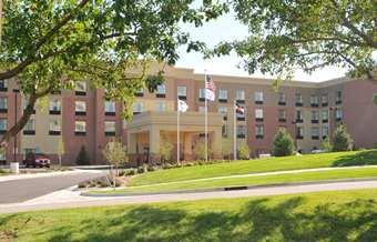 Homewood Suites by Hilton Denver Tech Center Englewood